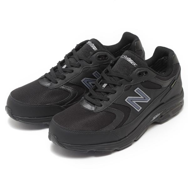【NEW BALANCE】 ニューバランス 4E 防水 MW880GD2 16SS BLACK/SV(GD2)