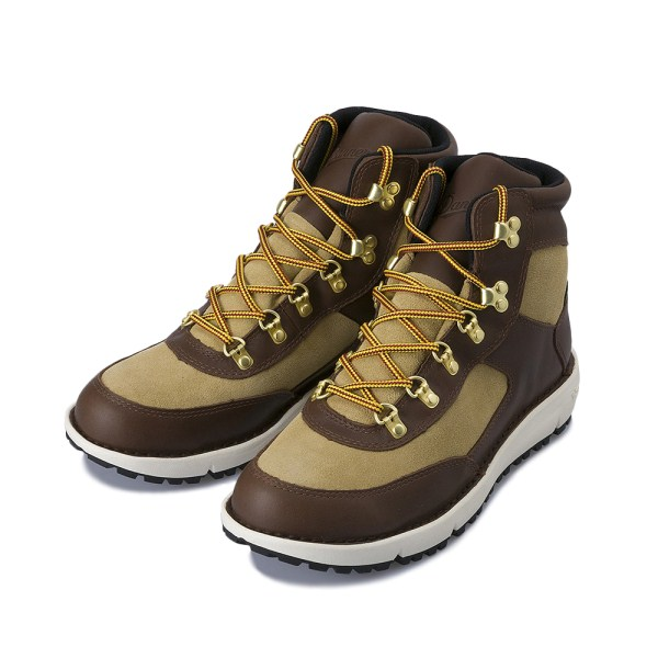 【DANNER】 ダナー FEATHER LIGHT 917 フェザーライト 917 34450 BROWN