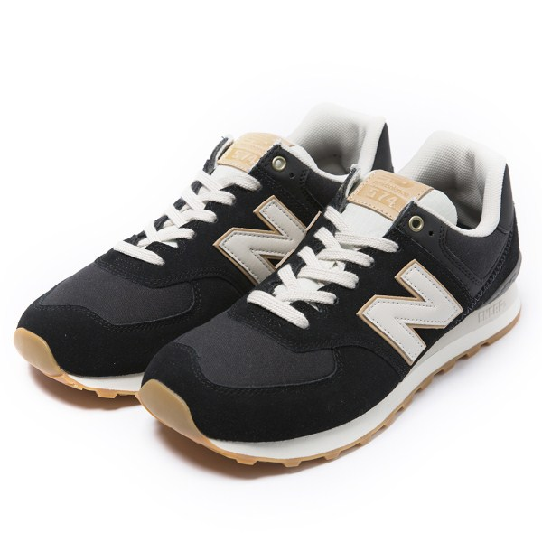 【NEW BALANCE】 ニューバランス ML574OUA(D) 18SS ABC-MART限定 *CASTLE RO(OUA)