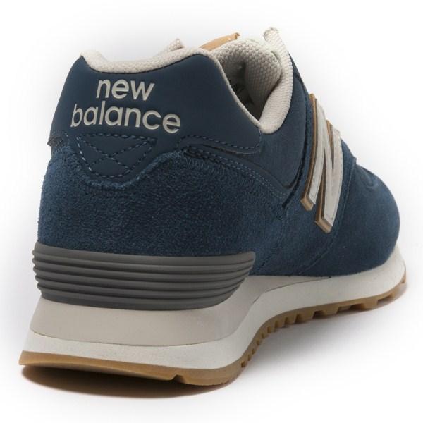 New Balance ML574OUB(D) ABC MART limited *NORTH SEA (OUB)