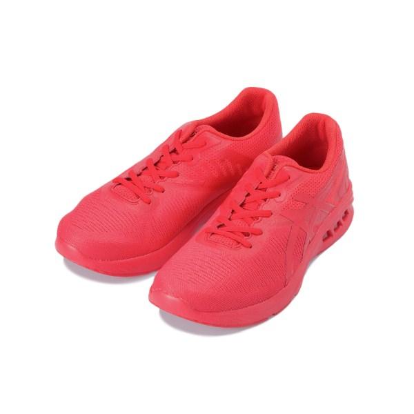 【ASICS】 アシックス GEL-PROMESA ゲル プロメサ T842N 2323 *RED/RED ABC-MART限定
