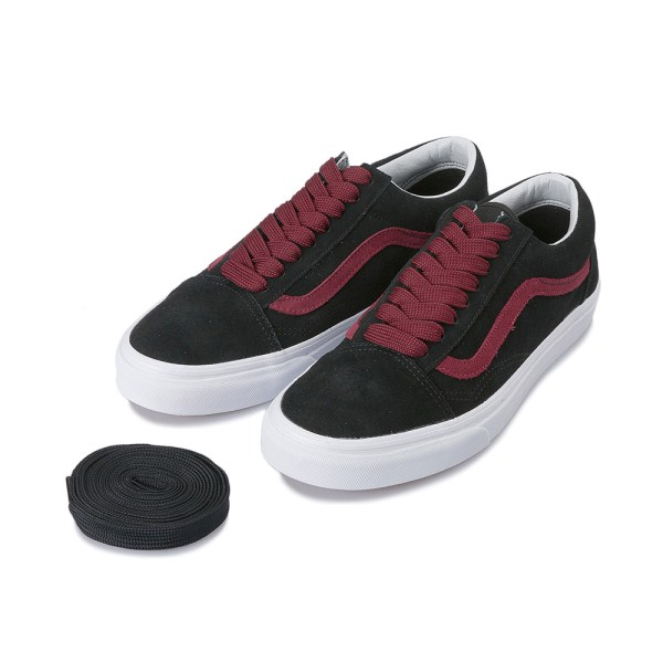高品質 【VANS (OVERLACE)BLACK】 OLD OLD SKOOL ヴァンズ ヴァンズ オールドスクール VN0A38G1R0V 18SP (OVERLACE)BLACK, イドサワ:75a2ba50 --- supercanaltv.zonalivresh.dominiotemporario.com