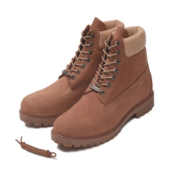 【Timberland】 ティンバーランド 6 IN PREMIUM BOOT 6インチ プレミアム ブーツ A1LUF ARGAN OIL