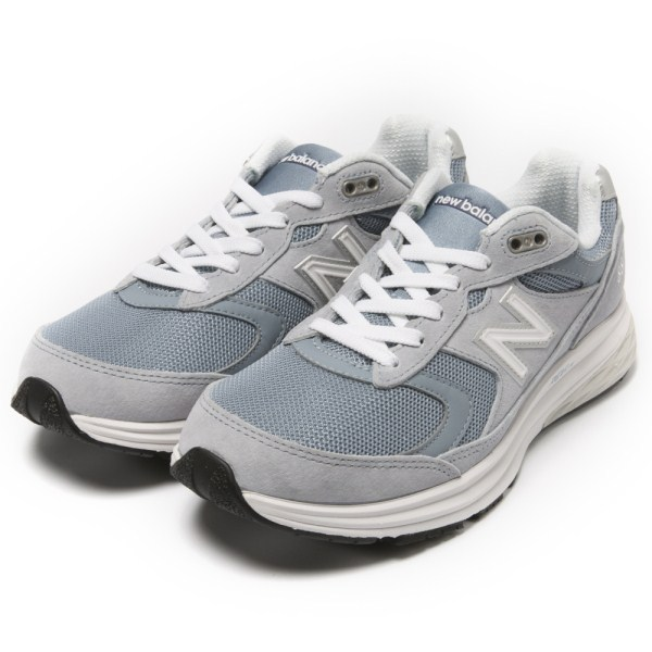 レディース 【NEW BALANCE】 ニューバランス WW880AO3(2E) 18SS GRAY BLUE(AO3)