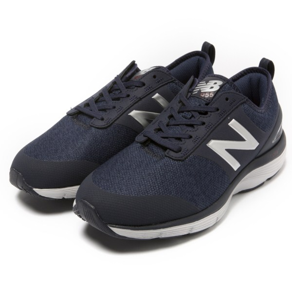 【NEW BALANCE】 ニューバランス MW955NV2(4E) NAVY(NV2)