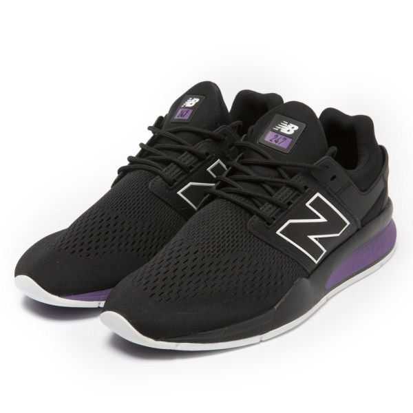 【NEW BALANCE】 ニューバランス MS247TO(D) 18FW BLACK(TO)