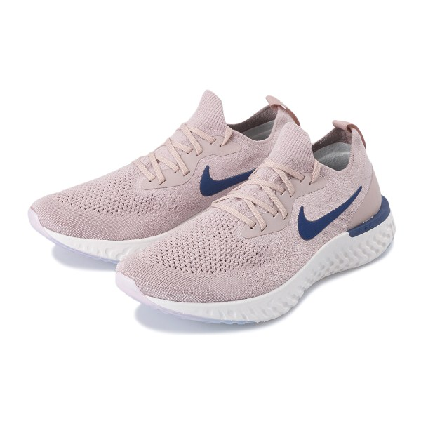 【NIKE】 ナイキ EPIC REACT FLYKNIT エピック リアクト フライニット AQ0067-201 201DTAUP/BLU