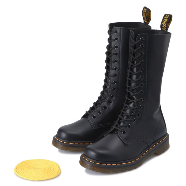 【AIRWAIR】 ドクターマーチン 1914 14 EYE BOOT 10103002 BLACK