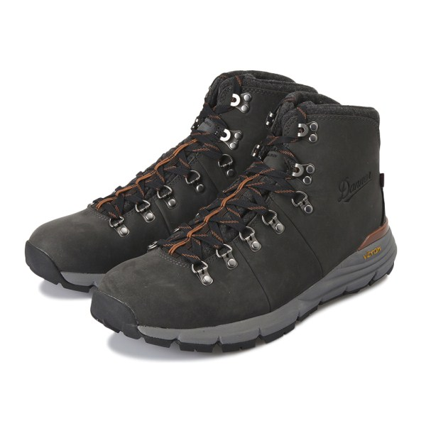 【DANNER】 ダナー MOUNTAIN 600(INSULATED) マウンテン 600 62140 ANTHRACITE