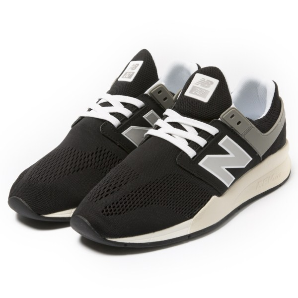 【NEW BALANCE】 ニューバランス MS247MR(D) 18FW BLACK(MR)