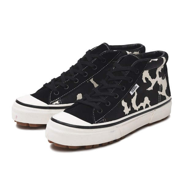 "【VANS】""ANAHEIM FACTORY PACK"" STYLE 29 MID DX ヴァンズ アナハイムファクトリーパック スタイル 29 MID DX VN0A3ZCIUDA 18HO (ANAHEIM)COW/WT"