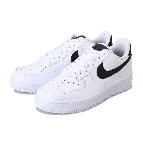【NIKE】 ナイキ WMNS AIR FORCE 1 LOW '07 ナイキ ウィメンズ エア フォース 1 07 315115-152 152WHITE/WHITE