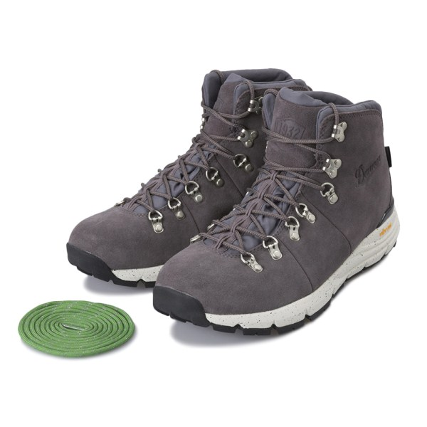 【DANNER】 ダナー MOUNTAIN 600 SUEDE マウンテン スエード 36227 CHARCOAL