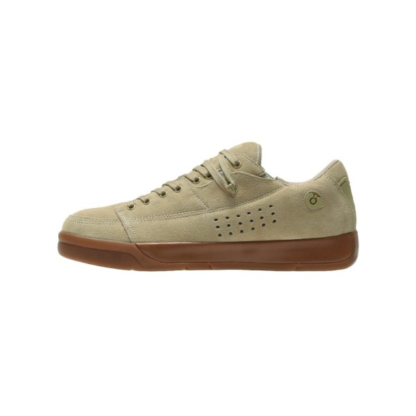 【gravis】TARMAC SUEDE グラビス ターマックスエード 15001 18HO BEIGE/GUM