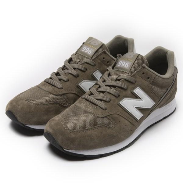 venta de bajo precio barato mejor valorado compre los más vendidos abc-mart: NEW BALANCE New Balance sneakers MRL996PT(D) EARTH(PT ...