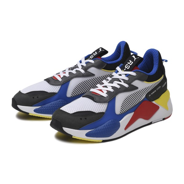 【PUMA】 プーマ RS-X TOYS 369449 02WH/ROYAL/HIGH