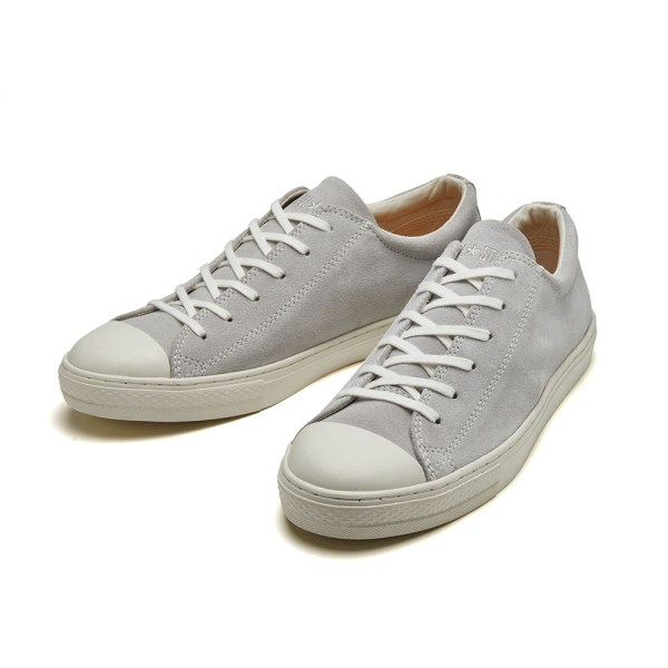 Converse ALL STAR COUPE SUEDE OX オールスタークップスエードオックス 32159357 GRAY