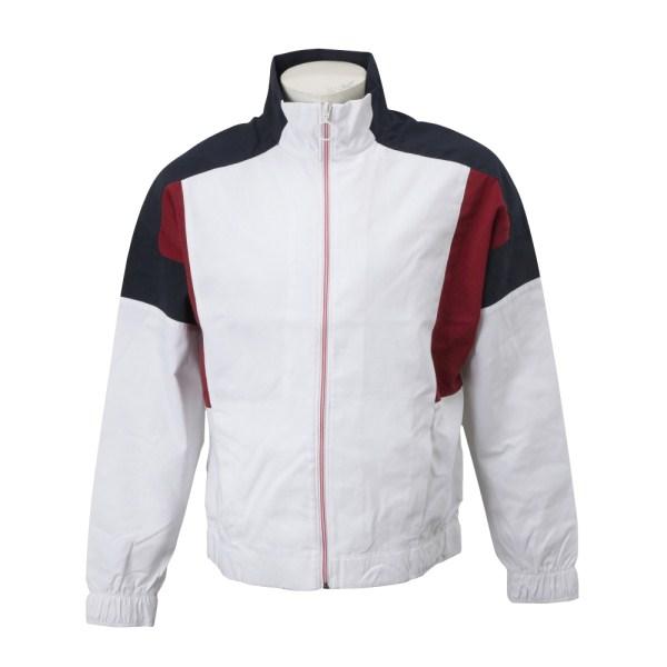【NEW BALANCEウェア】 ニューバランスウェア M アスレチックセレクトジャケット MJ91519WT WT(ホワイト)