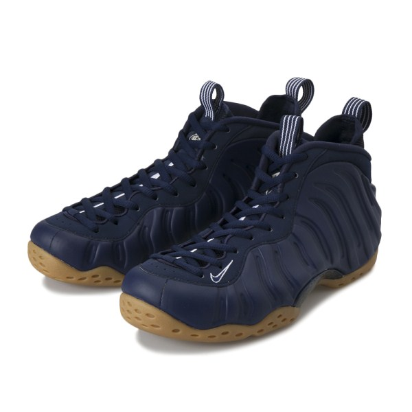 【NIKE】 ナイキ AIR FOAMPOSITE ONE エア フォームポジット 1 314996-405 405MNNVY/MNNVY