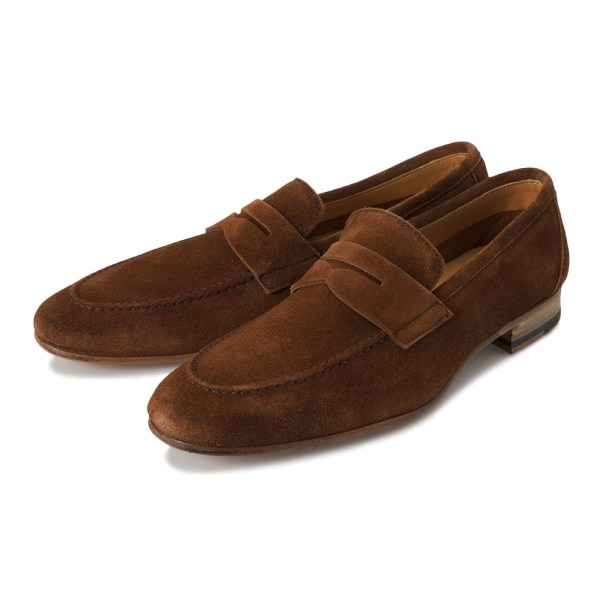 【PACO MILAN】 パコミラン LOAFER ローファー 5062 S/SNUFF