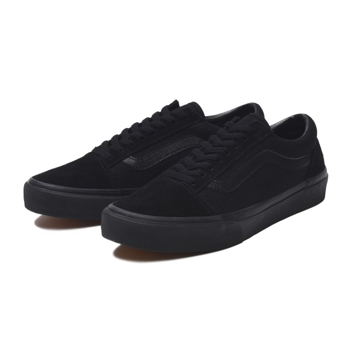 【VANS】 ヴァンズ OLD SKOOL DX オールドスクール DX V36CL+ M.BLACK