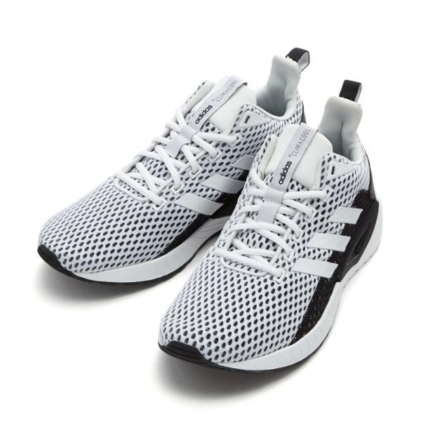 wholesale great deals latest design Adidas questar climacool m クエスタークライマクール F36265 ABC-MART-limited *WHT/WHT