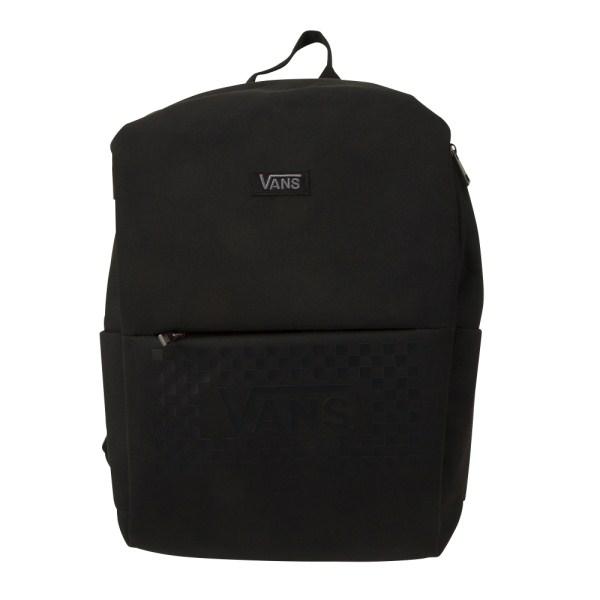 【VANSウェア】Day Bag-2 ヴァンズ デイバッグ CD19SS-MB02 BLACK