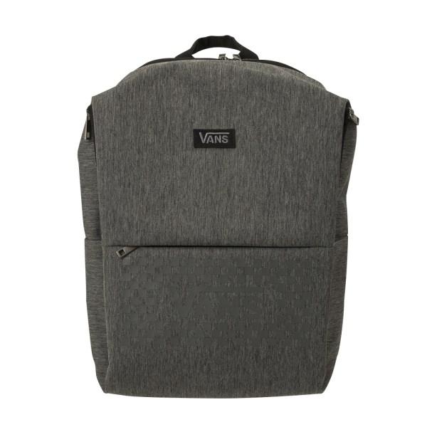 【VANSウェア】Day Bag-2 ヴァンズ デイバッグ CD19SS-MB02 GRAY