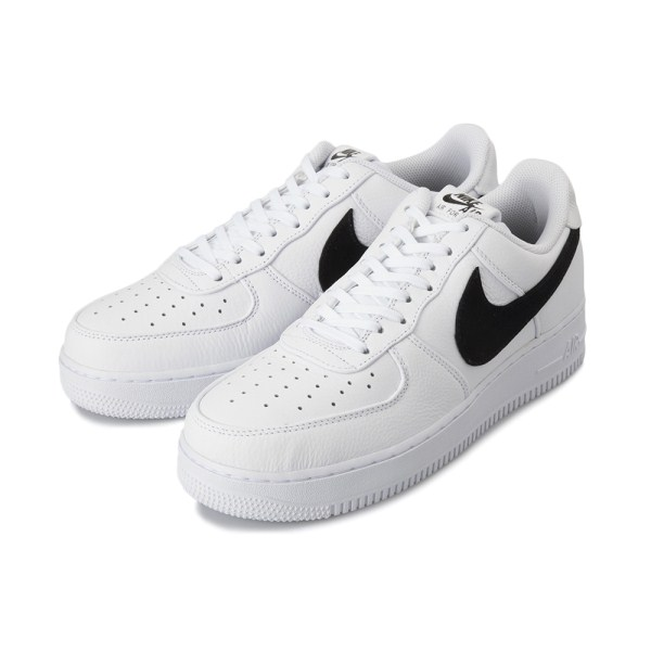 Nike AIR FORCE 1 '07 PRM 2 air force 1 07 PRM 2 AT4143 102 102WHTBLK