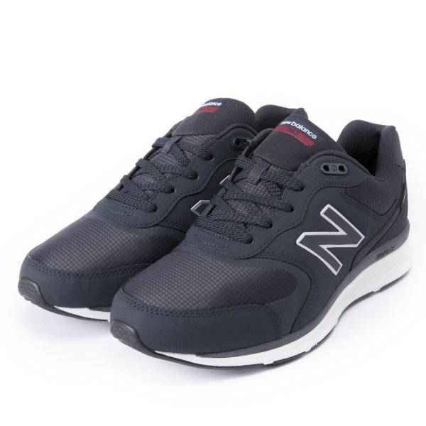 【NEW BALANCE】 ニューバランス MW880GN4(4E) NAVY(N4)