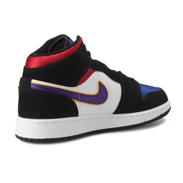 Nike Air Jordan 1 Mid SE GS
