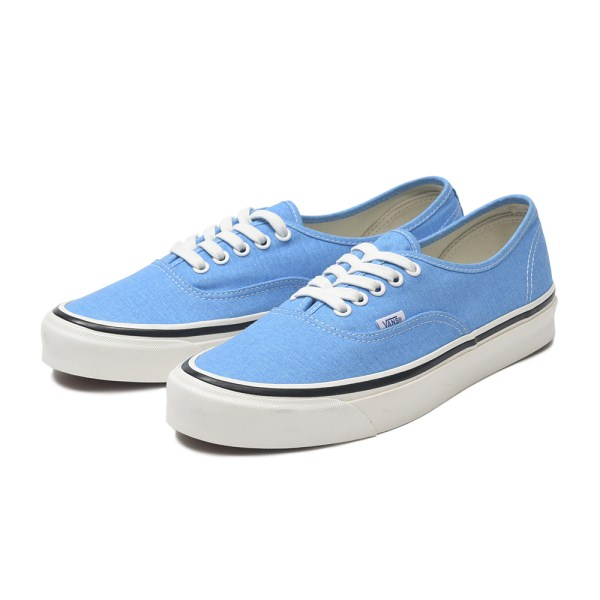 "【VANS】""ANAHEIM FACTORY PACK"" AUTHENTIC 44 DX ヴァンズ オーセンティック 44 DX VN0A38ENV7I (ANAHEIM)B.NEON"
