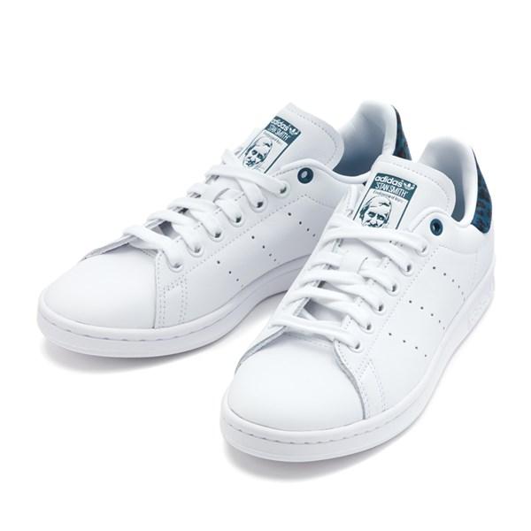 adidas originals stan smith blu