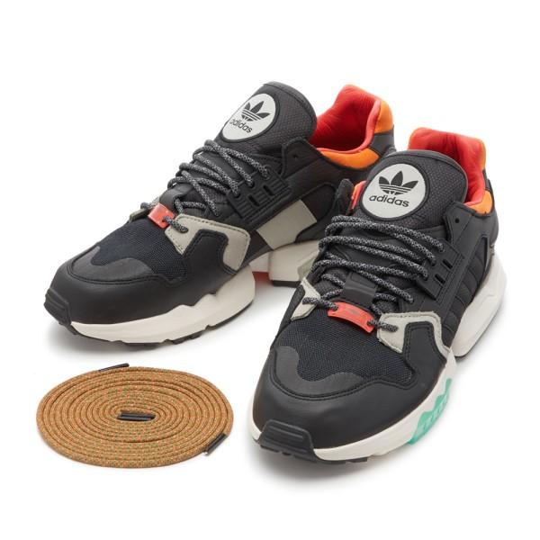 【adidas】 アディダスオリジナルス ZXTORSION ゼットエックストーション EE5553 BLK/ORG