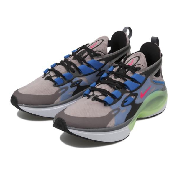 NIKE ナイキ スニーカー SIGNAL D/MS/X シグナル D/MS/X AT5303-200 200PUMICE/RCPIN