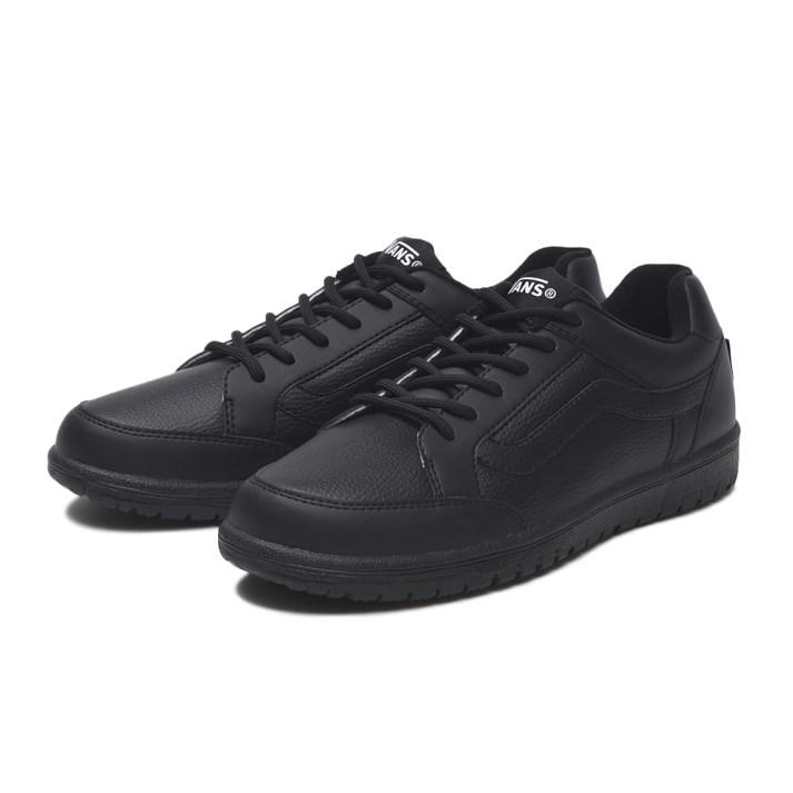 【VANS】GRANBY ヴァンズ グランビー 防水・冬靴 V8090 BLACK/BLACK