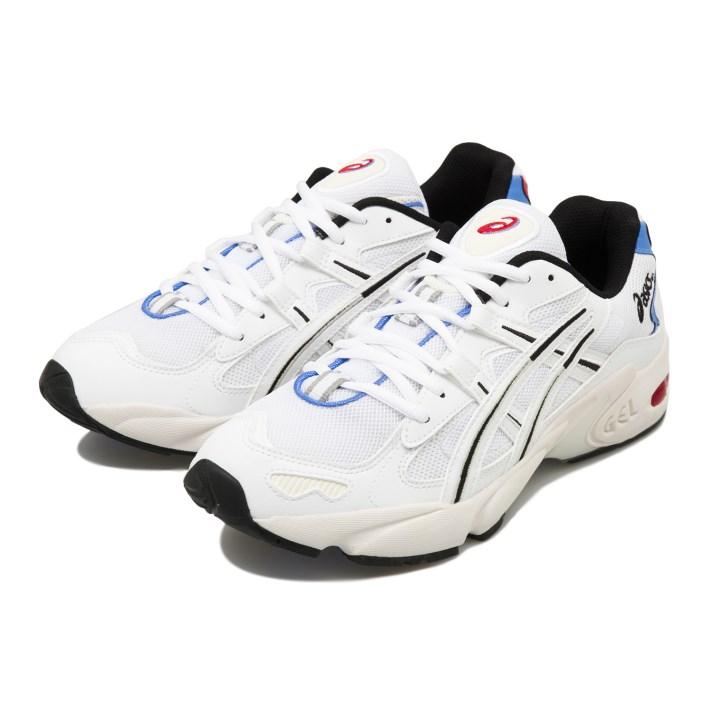 【ASICS】 アシックス GEL-KAYANO 5 OG 1021A280.100 100 W/W