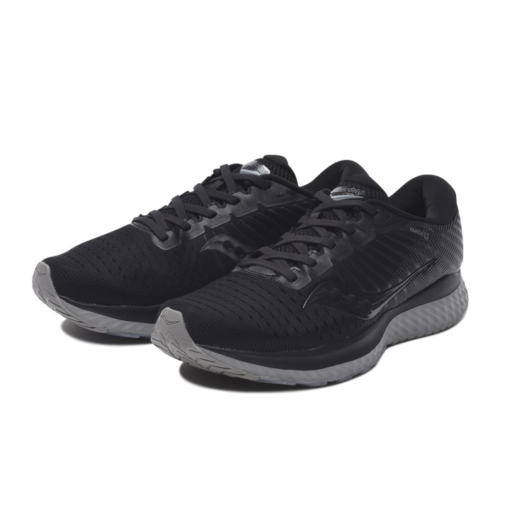 【SAUCONY】 サッカニー GUIDE 13(WIDE) ガイド13(ワイド) S20549-35 BLACKOUT