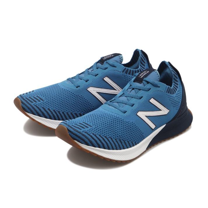 【NEW BALANCE】 ニューバランス MFCECOB(D) BLUE(OB)