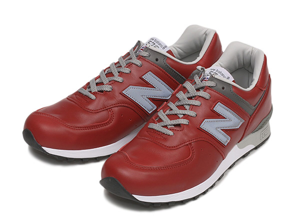【new balance】 ニューバランス M576 UK SP14 RED(RED)