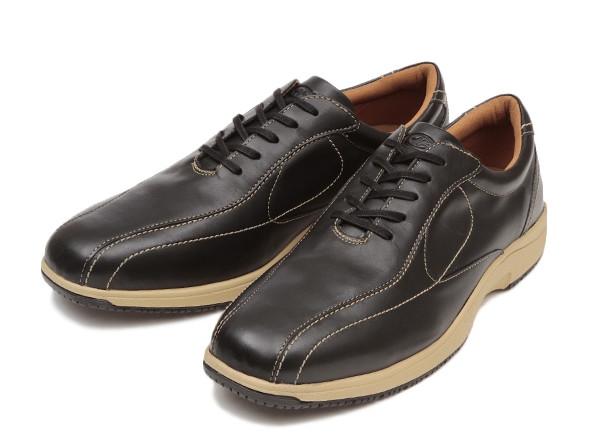≪TVCM≫霍金斯市镇鞋TR IT4 LUNGO HL80038 EL/BLACK