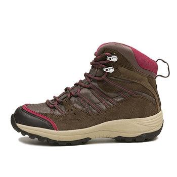 Ladies Hawkins trekking shoes ABBIE HW90077 15SM GUNSMOKE/ABC-Mart Rakuten Ichiba