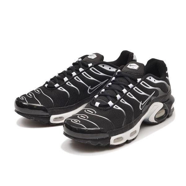 b096c3b633d74a Nike AIR MAX PLUS TXT Air Max plus TXT 647315-013 15FA ABC-MART only  013BK BK WT   ABC-Mart Rakuten Ichiba