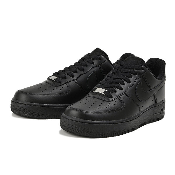 【NIKE】 ナイキ AIR FORCE 1 07 エアフォース 1 07 315122-001 001BLK/BLK