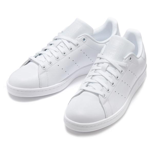 sale retailer 58b1a 49db8 Adidas STAN SMITH Stan Smith S75104 RWHT/RWHT/RWHT