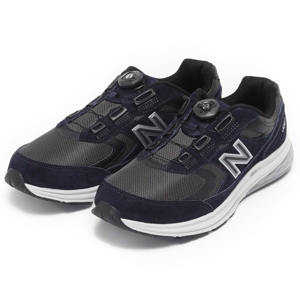 【NEW BALANCE】 ニューバランス 4E MW880BN3 16FW NAVY(N3)