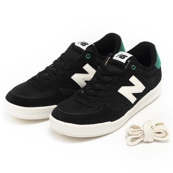 【NEW BALANCE】 ニューバランス CRT300GE 16FW BLACK(GE)