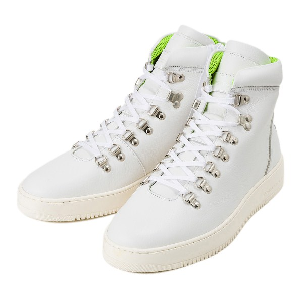 【AMBITIOUS】 アンビシャス D-リングブーツ D-RING HI BOOTS AM00021 BIANCO
