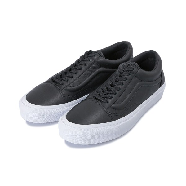 【VANS】 OLD SKOOL MLD ヴァンズ オールドスクール VN0A3MUROR7 18SP (PODIUM)BLACK