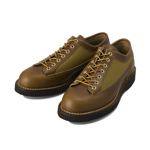【DANNER】 ダナー WILLAMETTE VALLEY D214251 WHEAT2
